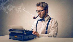 Написать текст на английском