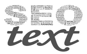 Seotexts